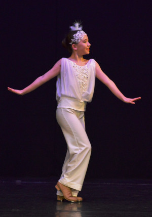 Aldershot & Farnborough Festival Dance 2018